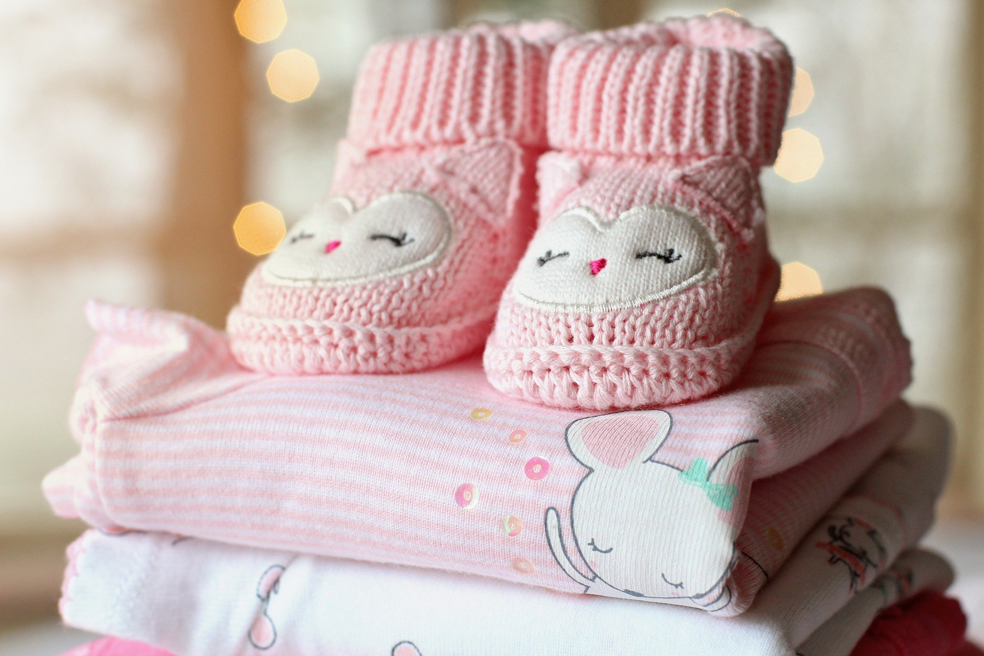 Gift for a baby girl