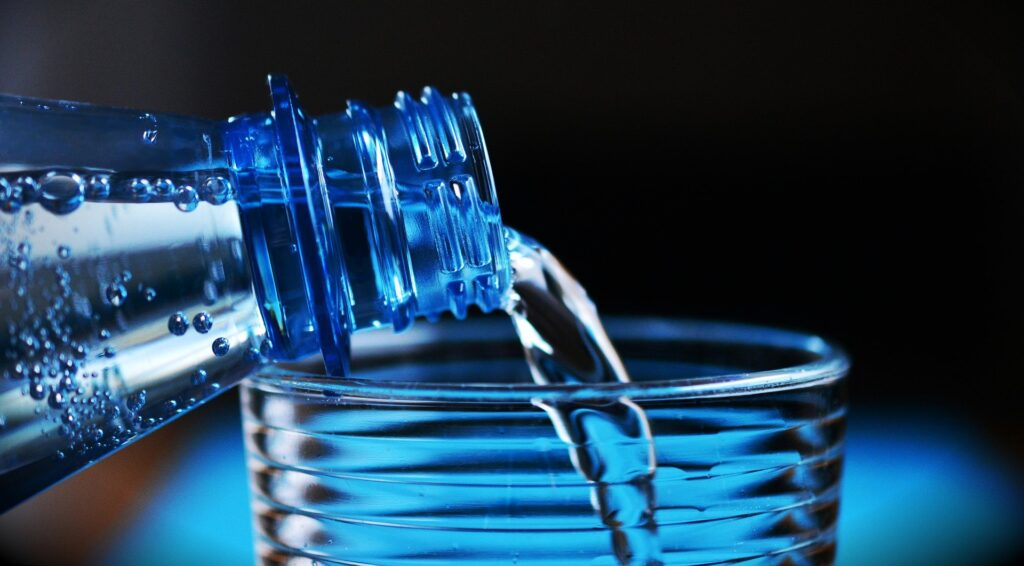 drinking water thinks to do when pregnant