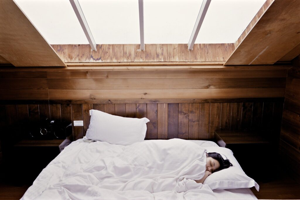 Great little ideas to start your day make sure you have enough sleep every night